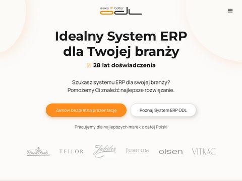 Odl.com.pl oprogramowanie dla firm