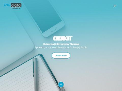 Outsourcing-it.com.pl obsługa informatyczna