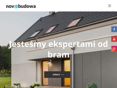 Novobudowa.pl montaż okien w Krakowie