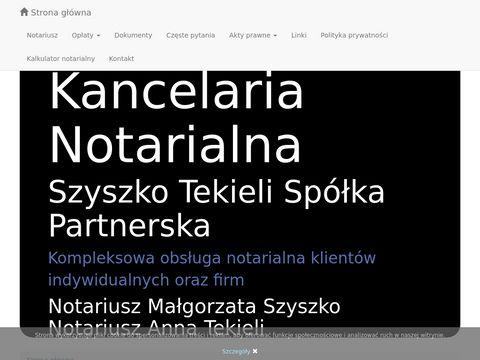 Notariusz-wroclaw.pl