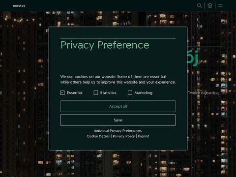 Norstat agencja badawcza