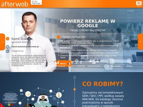 Nim.com.pl reklama zewnętrzna