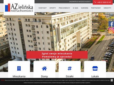 Nieruchomosci-az.poznan.pl biuro