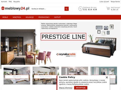 Meblowy24.pl pokój dzienny