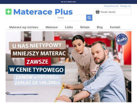 Materaceplus.pl