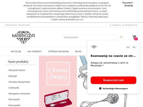 Markizasklep.pl bransoletki damskie