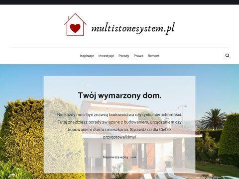 Multistonesystem.pl portal o nieruchomościach