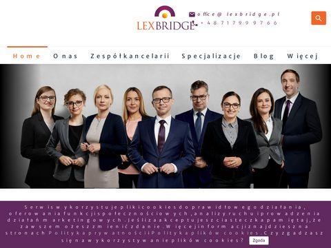 Lexbridge.pl