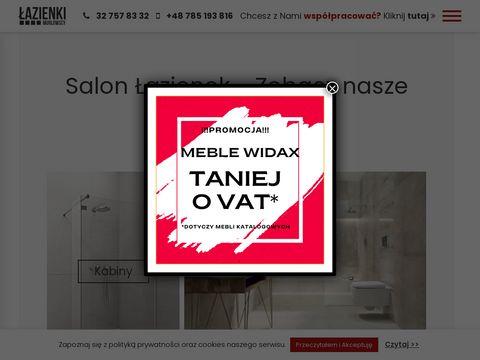 Lazienkimurlowscy.pl płytki