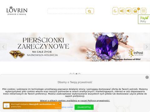 Lovrin.pl złote bransoletki