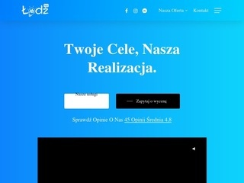 Lodzhub.pl pozycjonowanie stron