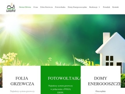 Lumenprof.pl fotowoltaika