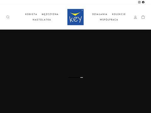 Key.com.pl figi z koronką