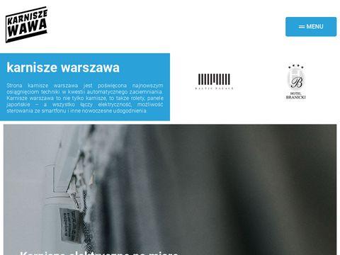 Karnisze.warszawa.pl elektryczne