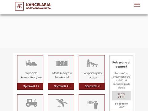 Kancelariaae.pl