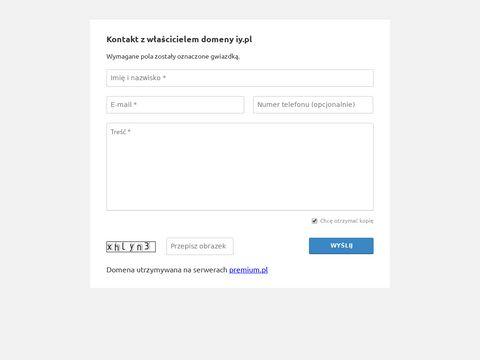 Klinikagenesis.pl medycyny estetycznej