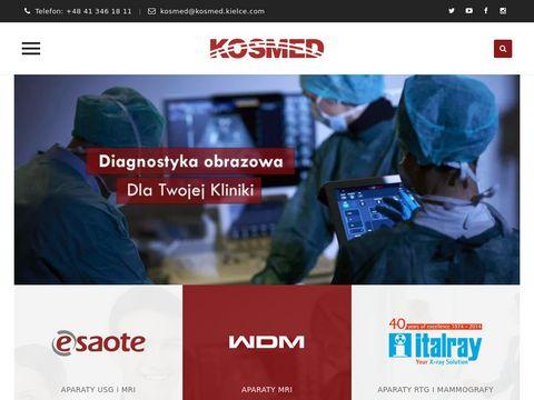 Kosmed.kielce.com ultrasonograf