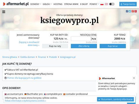 Ksiegowypro.pl Wrocław
