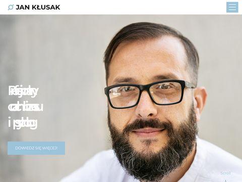 Janklusak.pl coaching kariery
