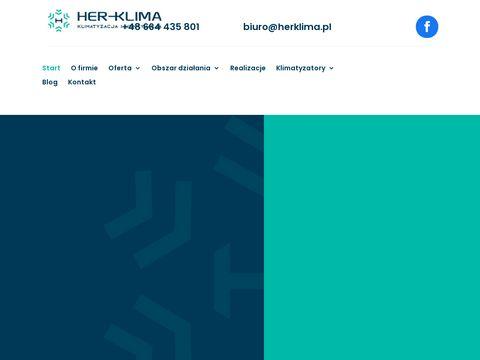 Herklima.pl Rybnik