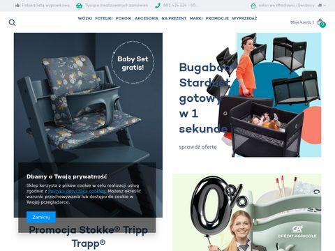 3kiwi.pl sklep online dla dzieci