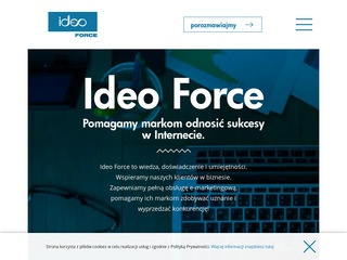 Ideo Force Sp. z o.o.