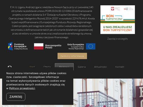 Hotelgaltarnow.pl