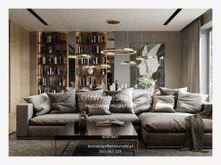 Offwhitestudio.pl home staging