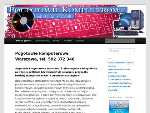Naprawakomputerapc.pl