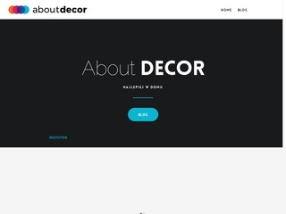 Aboutdecor.pl