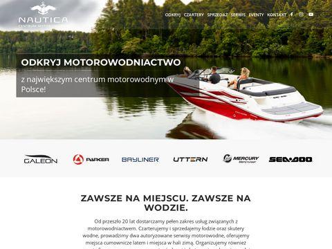 Centrumnautica.pl czarter jachtów