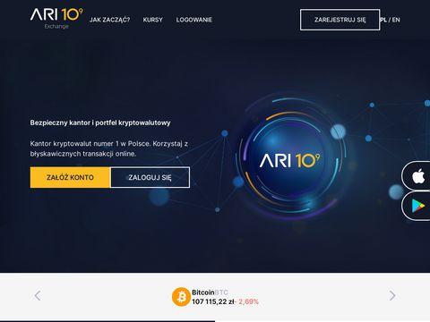 Bitcan.pl kantor Bitcoin