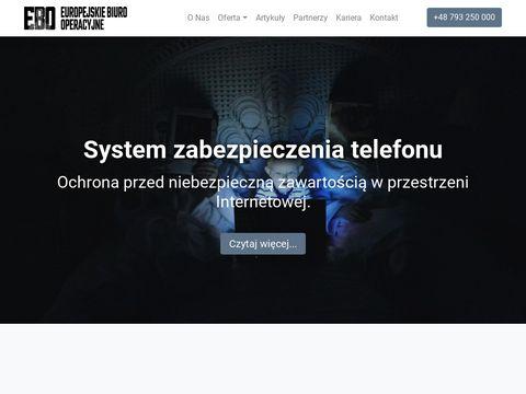 Biurooperacyjne.pl - detektyw Poznań