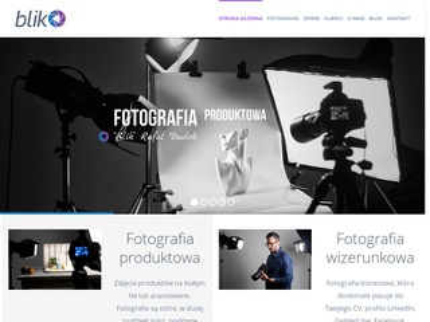 Blik.info.pl fotografia Częstochowa