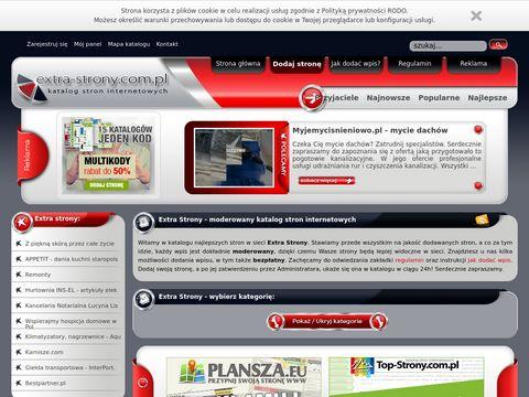 Extra-strony.com.pl