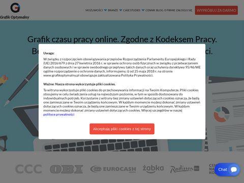 Grafikoptymalny.pl