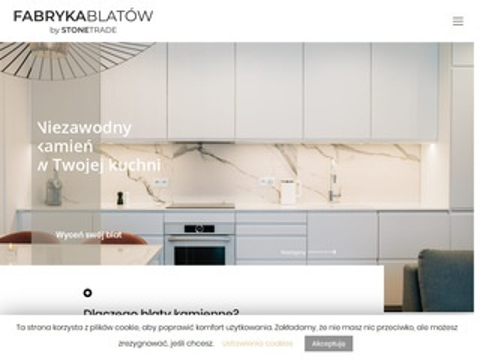 Fabrykablatow.pl Wroclaw