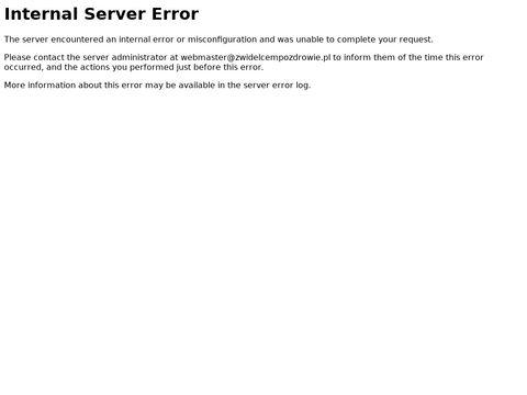 Zwidelcempozdrowie.pl blog o odżywianiu