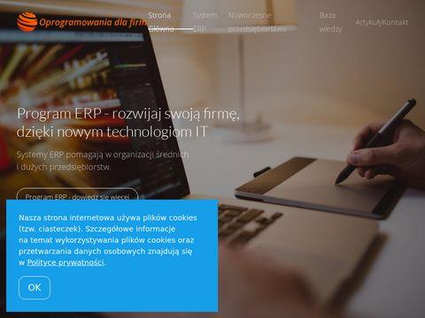 Program-erp.pl informatyzacja firmy