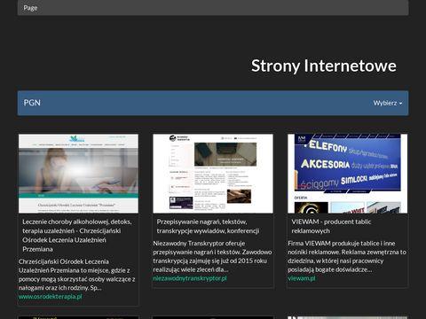 Paperfloret.pl notatniki reklamowe