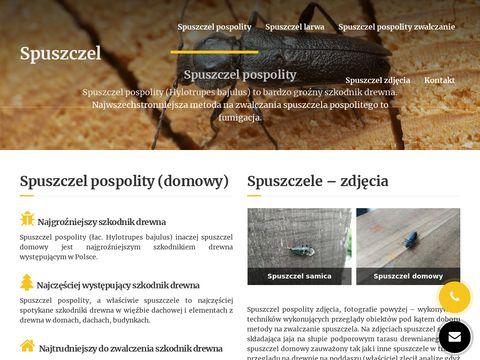 Spuszczel.info