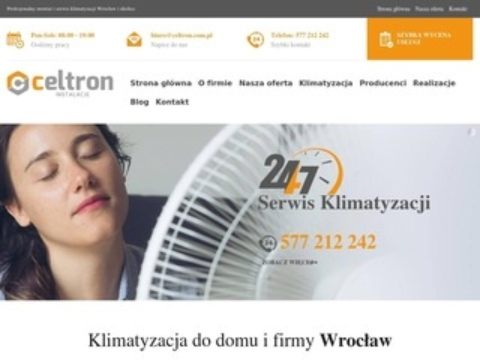 Wroclaw-klimatyzacja.pl