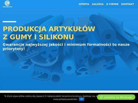 Sealmatech.pl uszczelki na metry