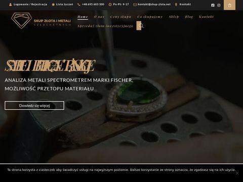 Skup-zlota.net