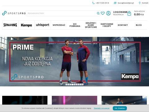 Sportspro.pl sklep