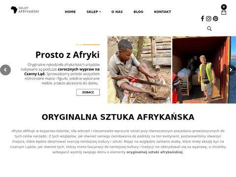 Sklep-afrykanski.pl