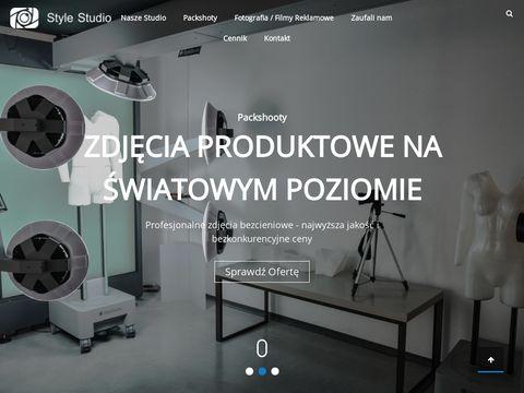 Style-studio.pl profesjonalna fotografia