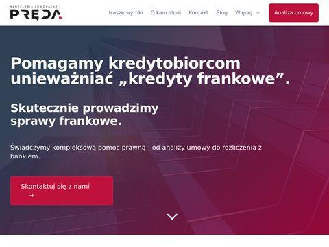 Sprawychf.pl frankowicze