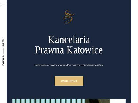 Szaflarscy.pl sprawy rozwodowe Katowice