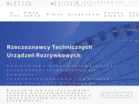 Rzeczoznawca-dmuchance.pl